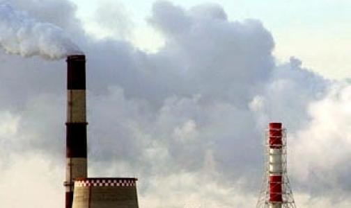 Постоянная смена ветра очистила воздух в Петербурге