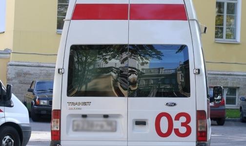 Петербургский парк машин «Скорой помощи» увеличится на 73 авто