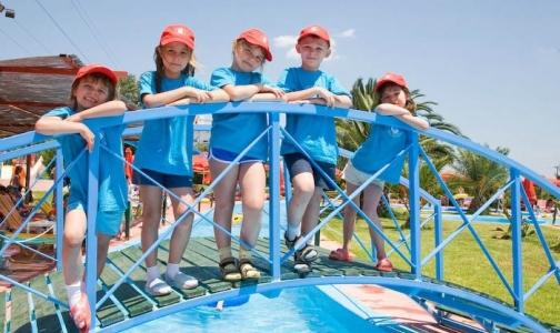 Как в Петербурге получить компенсацию за путевку в детский лагерь
