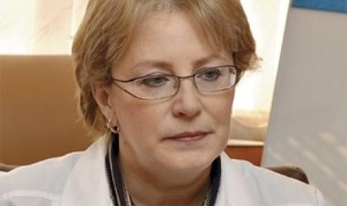 Самое слабое звено российского здравоохранения – кадровая служба
