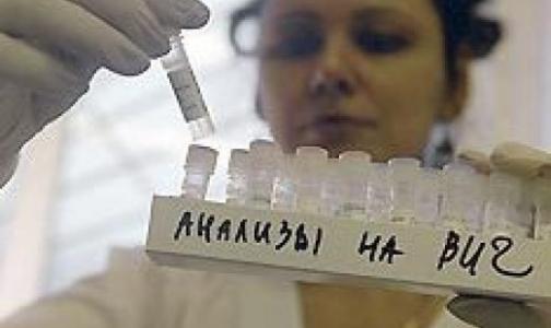 В России становится все больше ВИЧ-инфицированных женщин