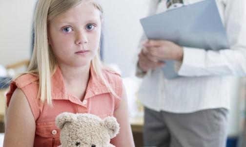 Все больше детей в Петербурге страдают «взрослыми» заболеваниями