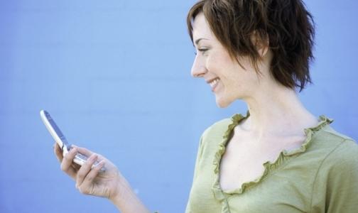 В Петербурге объявили о старте программы «СМСмаме»