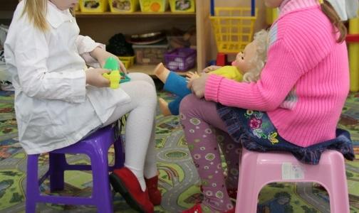 Врачи частного детского сада не имели разрешений на медицинскую деятельность