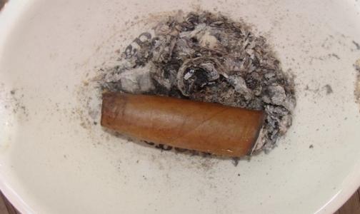 Сколько человек в России умирают от табакокурения