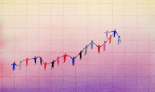 Эксперт по демографии — от том, можно ли снизить смертность в России к 2018 году