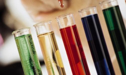 В Петербурге открылась новая лаборатория по контролю качества лекарственных средств