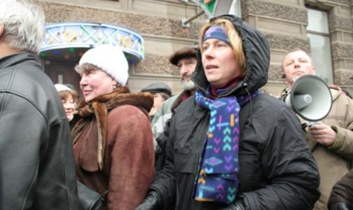 Онищенко предлагает ввести специальные санитарные правила для митингующих