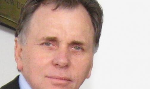 Барри Маршалл: хороший иммунитет помогает развитию язвы желудка и гастрита