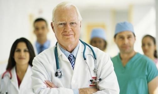 Как петербургские врачи отнеслись к назначению нового министра