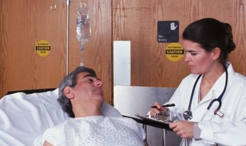 40% петербуржцев считают рак самой страшной болезнью
