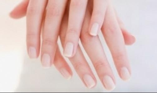 Как поставить диагноз по цвету и форме ногтей