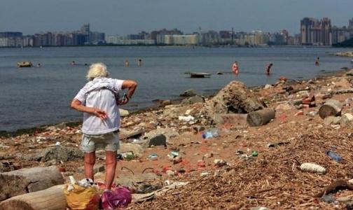 В Петербурге к купальному сезону готов только один водоем, в Ленобласти — 17