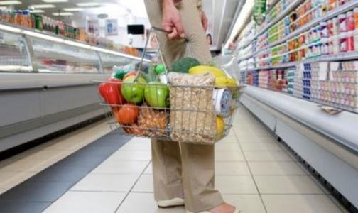 В петербургских магазинах появятся продукты со знаком качества