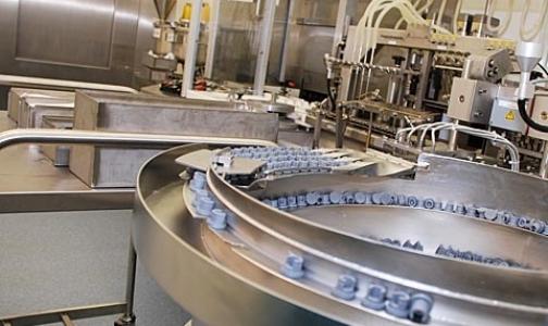 ПМЭФ: «Фармстандарт» вложит миллиард рублей в развитие бизнеса в будущем году