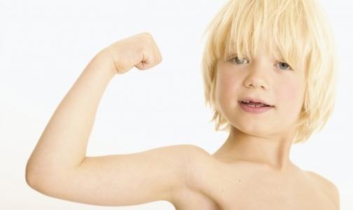 Роспотребнадзор: Более 30% российских детей отстают в развитии