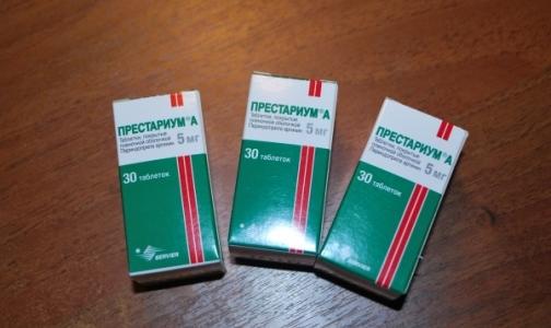 «Престариум» для льготников появится в аптеках Петербурга до конца июня