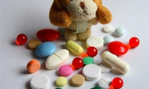 В Минздравсоцразвития считают, что через 10 лет врачам нечем будет лечить детей
