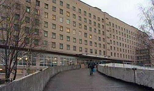 В Александровской больнице незаконно работал салон ритуальных услуг