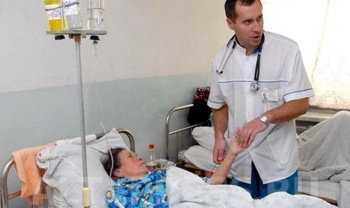 Россия ежегодно теряет миллиарды рублей из-за инсульта