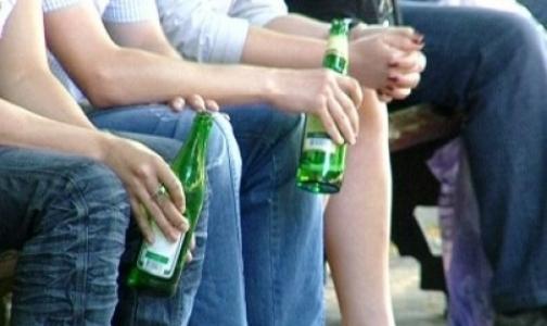 Штрафы за продажу алкоголя подросткам должны быть увеличены до 50 тысяч рублей