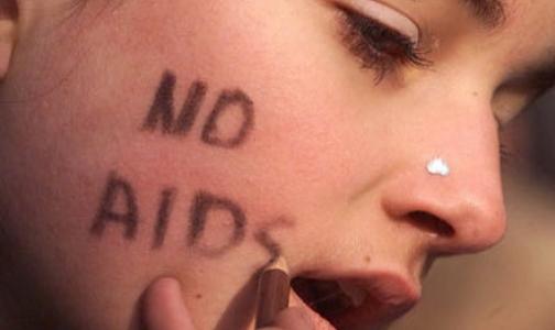 В Центральной Азии растет число ВИЧ-инфицированных наркоманов