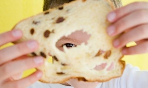Петербургским детям, больным целиакией, будут доплачивать из бюджета