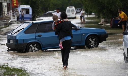 600 килограммов вакцин отправят в пострадавшую Кубань