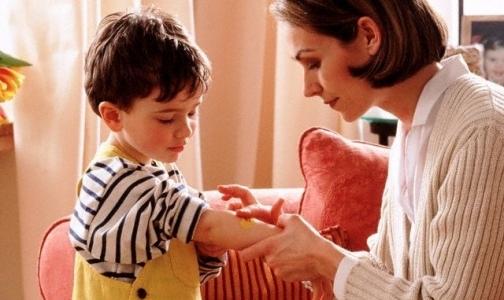 В Петербурге дети получают травмы в полтора раза чаще, чем в среднем в России