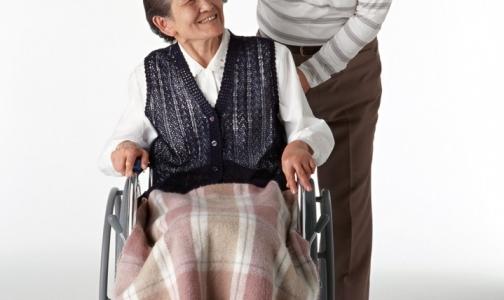 Для инвалидов, нуждающихся в памперсах, открывается Единый центр приема посетителей