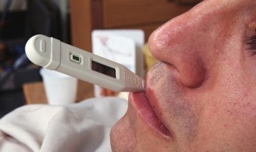 В этом году россияне стали реже болеть инфекционными заболеваниями
