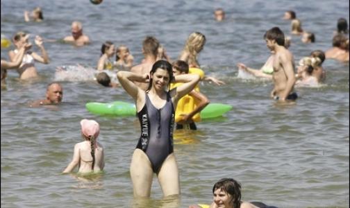 Роспотребнадзор разрешил купаться только в 23 водоемах Ленобласти
