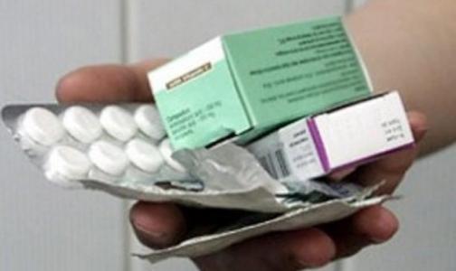 Петербуржцу выплатят компенсацию за отсутствие в аптеках льготного лекарства