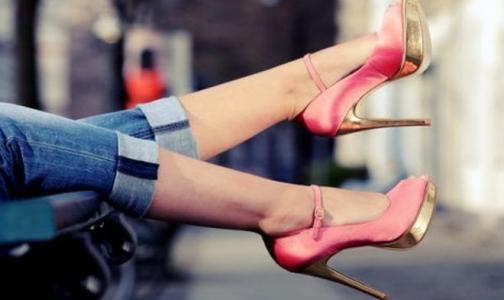 Чем опасны для здоровья высокие каблуки