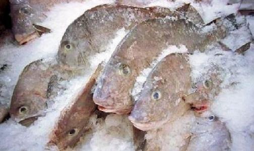 Заявления о «фонящей» японской рыбе — отвлекающий маневр
