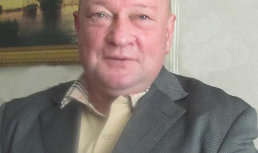 Александр Ишевский: «И мы, и наша пища — лишь элементы среды обитания»