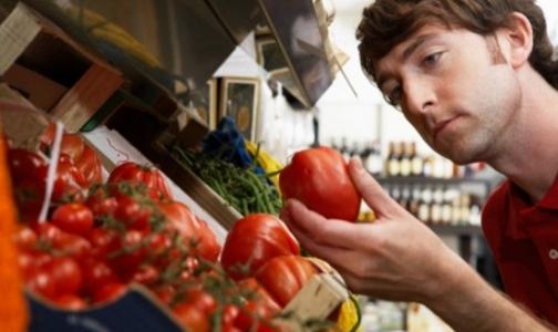 Некачественных продуктов в Петербурге в два раза меньше, чем по стране