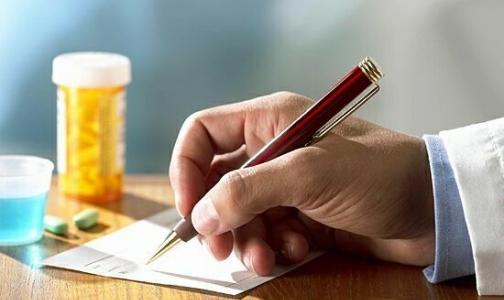 Верховный суд подтвердил, что лекарственные бренды в рецептах писать нельзя