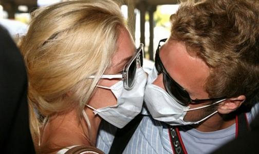 Этой осенью в Петербург вновь вернется «свиной грипп»