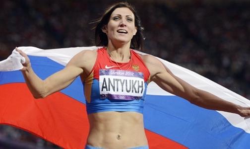 Во время Олимпиады российские спортсмены обращались к врачам 510 раз