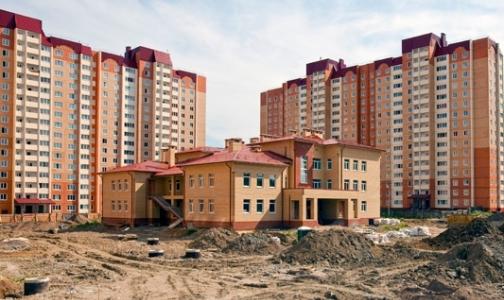 У жителей поселка Ново-Горелово появится временная поликлиника