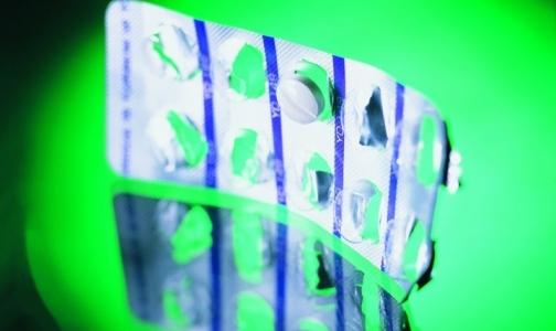 В июне россияне чаще покупали в аптеках сердечные препараты и «Виагру»