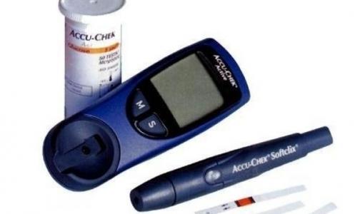 Тест-полоски для диабетиков поступят в аптеки в конце августа