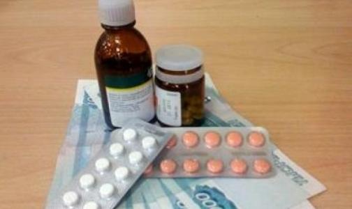 Минздрав разработает принципы компенсаций за лекарства