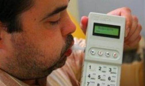 Сотрудники «Электросилы» бросают пить и «дышат в трубочку»