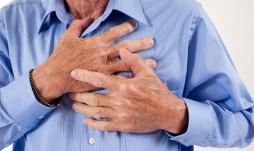 Петербуржцы в 10 раз чаще умирают от инфарктов и инсультов, чем от стихийных бедствий и ДТП