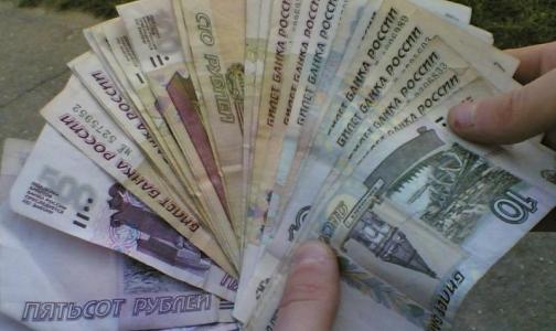 Петербургские врачи мечтают о зарплате в 50 тысяч рублей