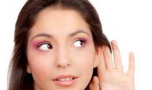 Популярные обезболивающие вызывают ослабление слуха у женщин