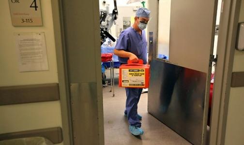 В России не делается даже половины необходимых операций по пересадке органов