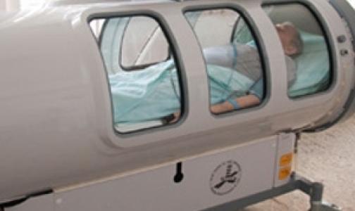 Какие нарушения нашли в больнице, где из-за возгорания барокамеры погиб ребенок